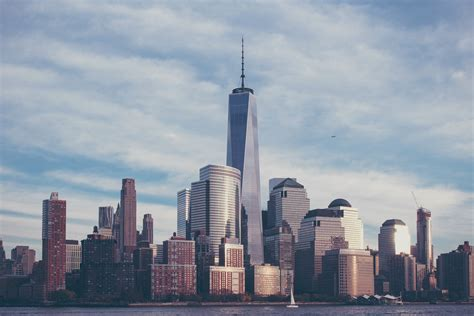 The City News by Picalls View Of The City Of New York By Lucas Franco