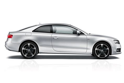 Compare Audi A4 And A5 by Audi Launches A4 And A5 Black Editions News Auto Express