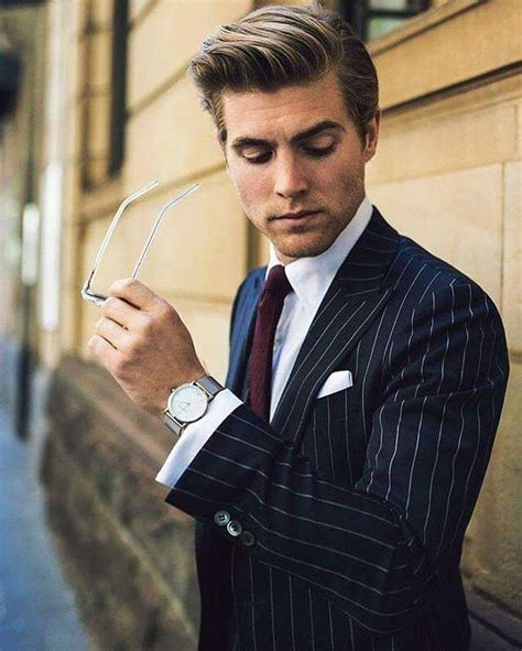 young gentlemans hairstyle the 25 best gentleman haircut ideas on pinterest