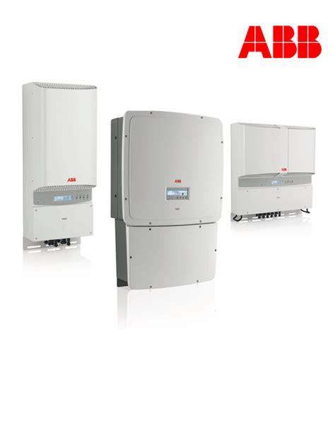 Abb Solar Australia by The Best Solar Inverters On The Market In Australia Energis
