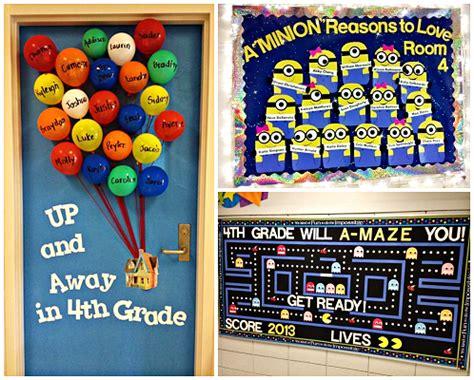 board ideas clever back to school bulletin board ideas crafty morning