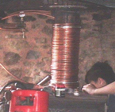 wood burning stove flue heat recovery - Chimney Heat Recovery System