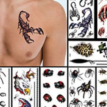 tattoo animal products best temporary tattoos animals products on wanelo