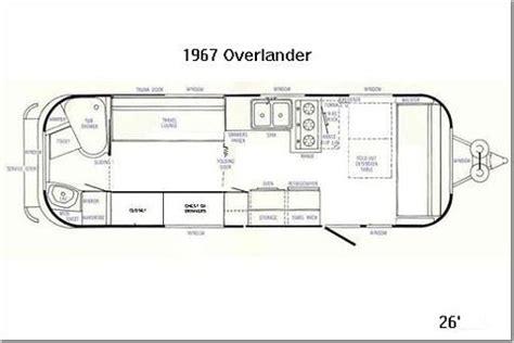 1976 airstream land yacht floor plan wiring diagrams repair wiring scheme