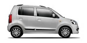 Maruti Suzuki Wagon R Colours Maruti Suzuki Wagon R Vxi Abs Available Colors