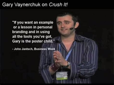 crush it why now 0062295020 crush it why now is the time to cash in on your passion gary vaynerchuk 9780061914171