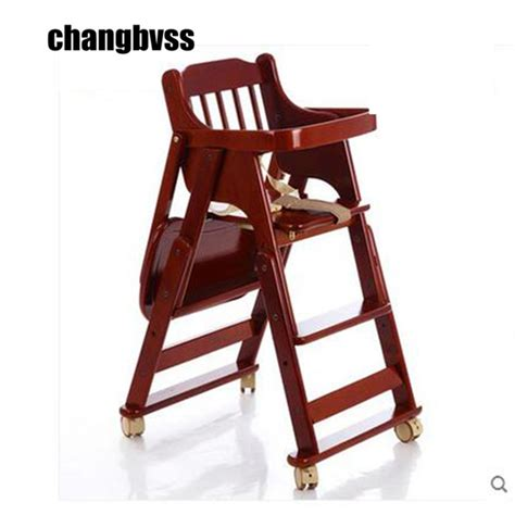 wood dining chairs wholesale compact wooden s on highchair wood children s fashion simple folding chair