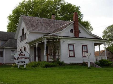 villisca axe murder house most haunted homes in america hgtv s decorating design blog hgtv