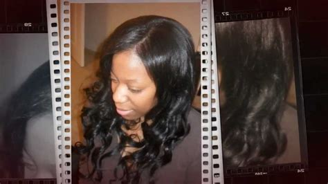 Affordable Sew Ins In Charlotte Nc | savannah ga area charlotte nc quality sew ins youtube