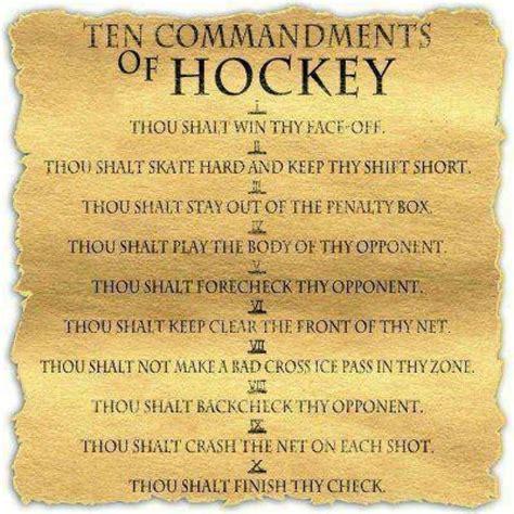 hockey quotes best hockey quotes quotesgram