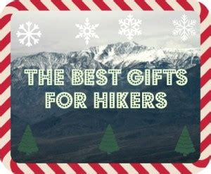 holiday gift ideas for hikers summitchicks com