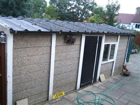 plastering walls to a precast concrete garage & floor