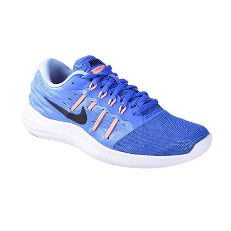 Harga Nike Lunarstelos jual nike wmns lunarstelos running shoes 844736 402
