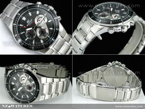 Casio Ef 552d 1a By Casio Original jual jam tangan casio edifice ef 552d 1a original