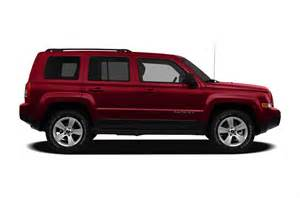 2012 jeep patriot price photos reviews features
