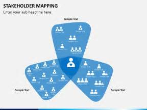 Business Analysis Templates Templates And stakeholder mapping powerpoint template sketchbubble