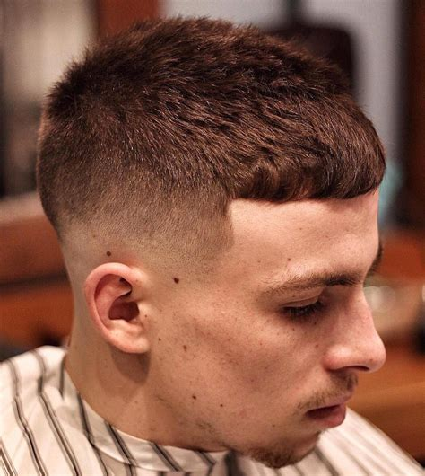 server hair styles 100 cool short haircuts for men 2018 update