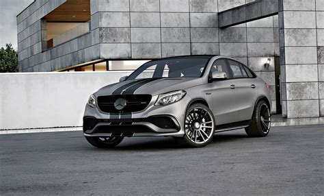 Mercedes Gle 63 Amg by Wheelsandmore Mercedes Amg Gle 63 Coupe Has 792hp