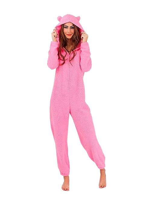 anzug pyjama damen jumpsuit overall einteiler anzug freizeitanzug