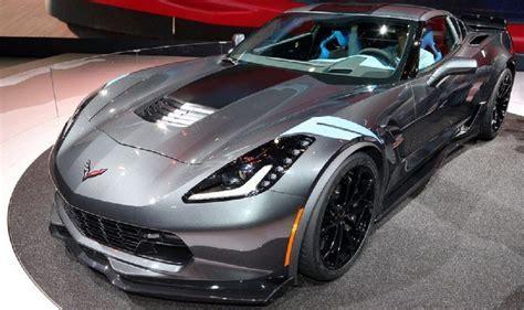 grand sport corvette specs 2017 chevrolet corvette grand sport price specs colors design