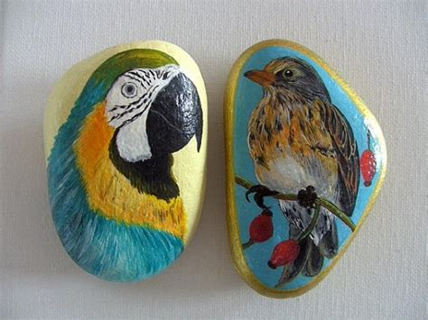Home Decor Trends Winter 2016 21 Rockpainting Ideas To Create Bright Accents For Garden