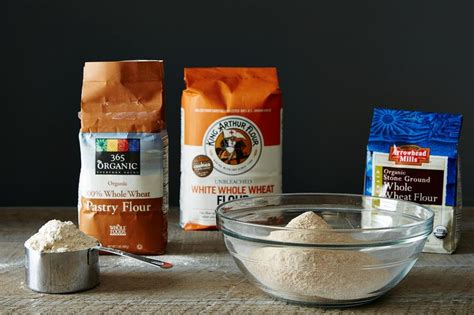 Whole Wheat Flour Shelf by The Best Way To Store All Sorts Of Flours