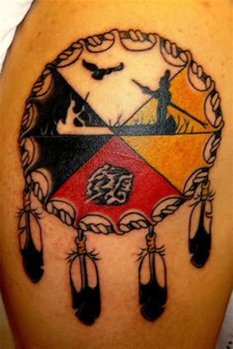 tattoo meaning native american native american tattoos and their meanings inkdoneright