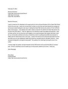 Sle Board Resignation Letter by Board Of Director Resume Sales Director Lewesmr