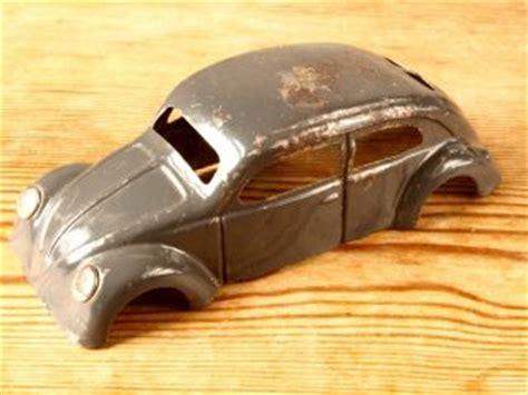 vw bank geschäftskunden antikspielzeug blechspielzeug original gefertigt vor