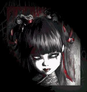 carmilla la mujer viro beauty blood