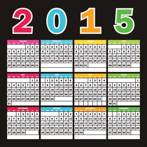 Islamic Calendar 2015 Usa 30 Adet 220 Cretsiz Takvim şablonları Vekt 246 Rleri 2015 Psd