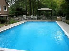 homes with pools for homes for with inground swimming pools in warner