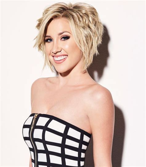 savannah chrisley hairstyles 81 best savannah chrisley hair images on pinterest