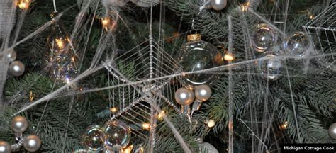 spider web christmas tradition 9 totally traditions findery