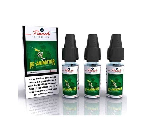 Cnc E Liquid Melon Juice Jus Melon 60ml 4 Mg 1 re animator cr 233 ation le liquide 224 vaper en 3x10ml