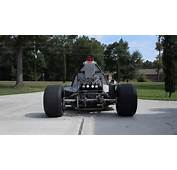 Go Kart Powered By KZ650 Motorcycle Engine  YouTube