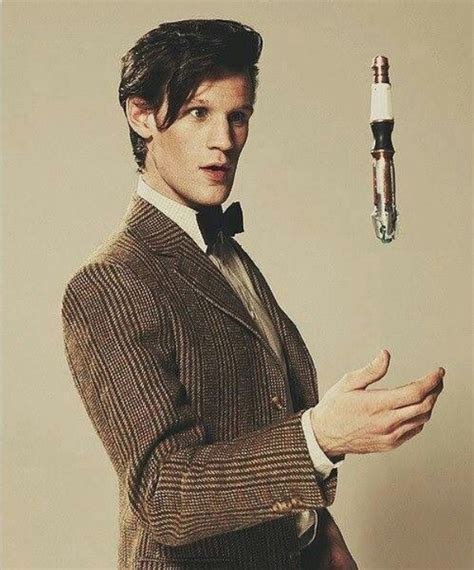 matt smith the eleventh doctor dr who