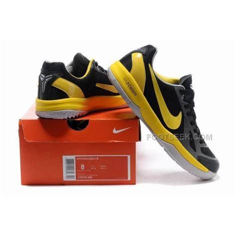 nike black mamba 24 basketball shoes in 89281