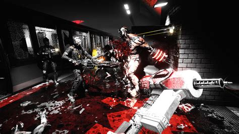 killing floor 2 shooter startet diesen monat via steam