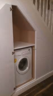 washing machine cupboard 25 best ideas about washing machines on