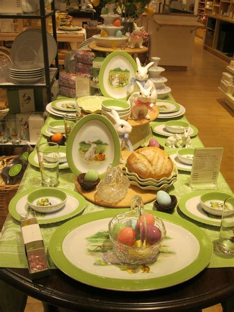 30 CREATIVE EASTER TABLESCAPE DECORATION IDEAS