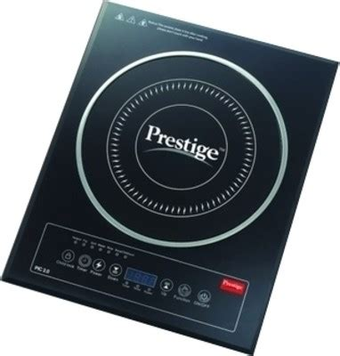 Prestige Pic 12 0 Induction Cooktop - prestige pic 2 0 v2 with byk induction cooktop review