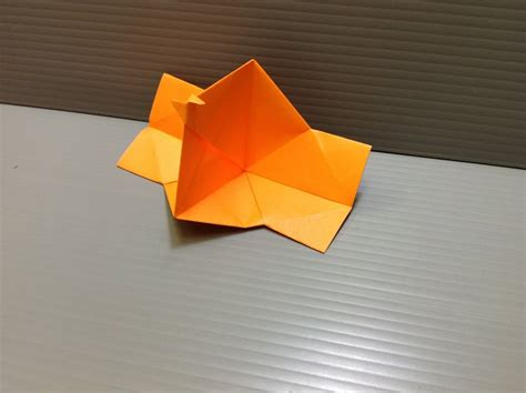 Origami Daily - daily origami 013