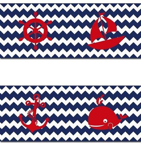 grey nautical wallpaper navy blue chevron nautical wallpaper border wall decals