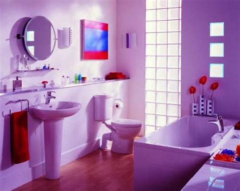 purple bathroom ideas 33 cool purple bathroom design ideas digsdigs