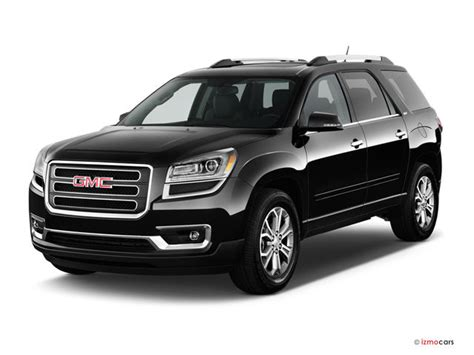 gmc adacia 2016 gmc acadia prices reviews and pictures u s news