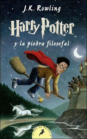 libro harry potter y la libros resumen de harry potter y la piedra filosofal