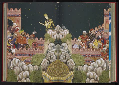 shahnameh the epic of the illustrated edition slipcased books storytelling and children s literature a thousand years