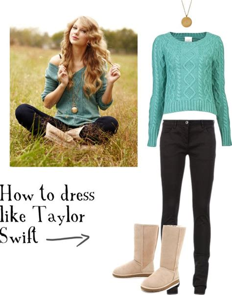 taylor swift dress like how to dress like taylor swift things i made on