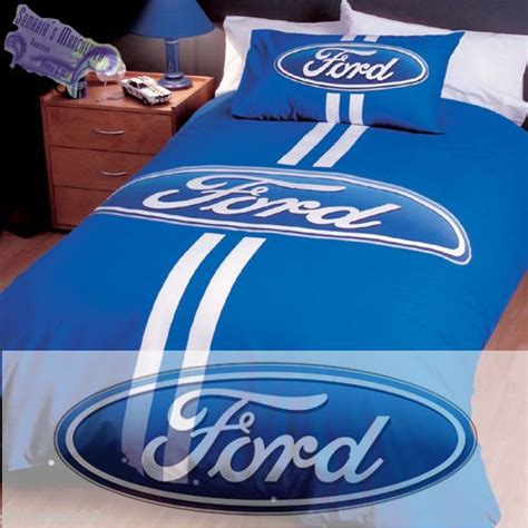 ford mustang bedding sets